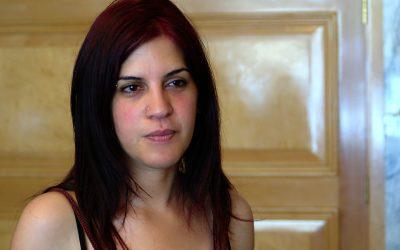 المناضلة والناشطة الحقوقية «بنيّة تونس» لينا بن مهني ترحل جسدًا وتبقى فكرة