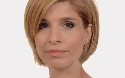 اللبنانية هنا جلول وزيرة دولة لشؤون الهجرة في مجلس الوزراء الاسباني