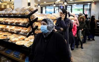 تأثير الإجراءات الإحترازية التي اتخذها الأردن لمنع إنتشار فيروس كورونا على النساء