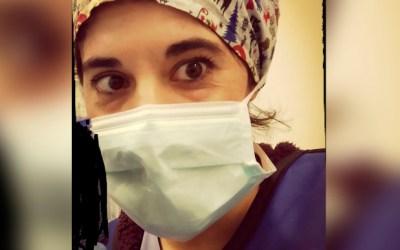 انتحار ممرضة ايطالية بعد إصابتها بفيروس كورونا