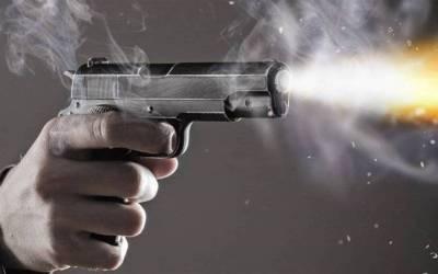 إطلاق النار على أم وابنتيها في جدّيتا