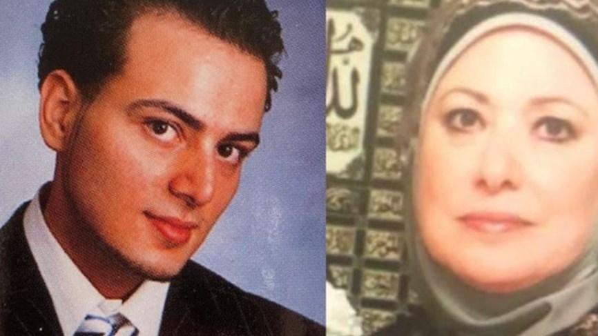 شاب لبناني يقتل أمه ويذبحها في ولاية ميشغان الأميركية