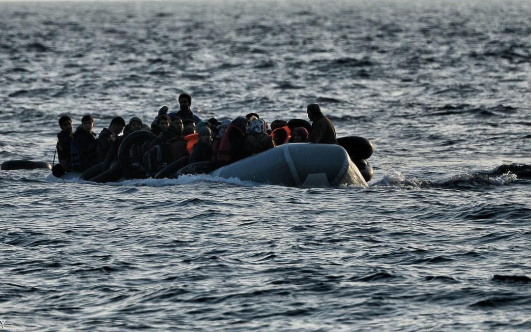 انتشال 52 جثة غالبيتها تعود إلى نساء إفريقيات قبالة السواحل التونسية
