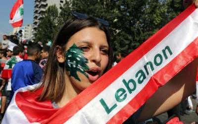 لبنان في المرتبة التاسعة عربياً كأفضل دولة للنساء
