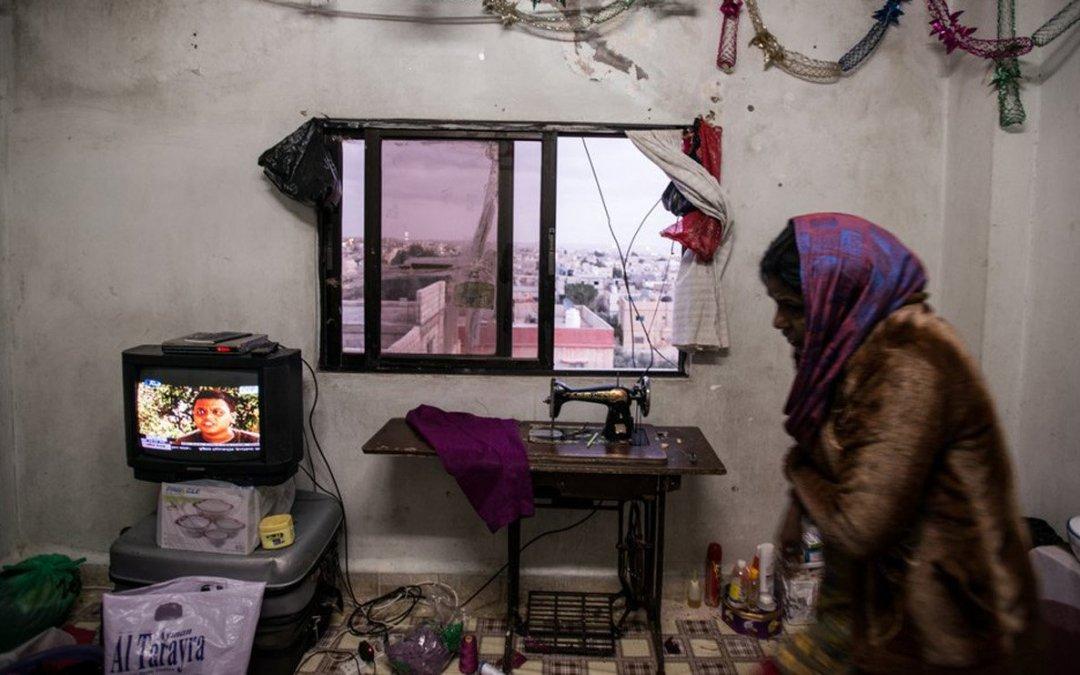 رغم التشريعات المتقدمة في الأردن إلاّ أنّ انتهاك حقوق العاملات مستمر ووتيرته ترتفع