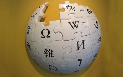 90% من المحتوى على موسوعة «ويكيبيديا» یتم كتابته من قبل الرجال