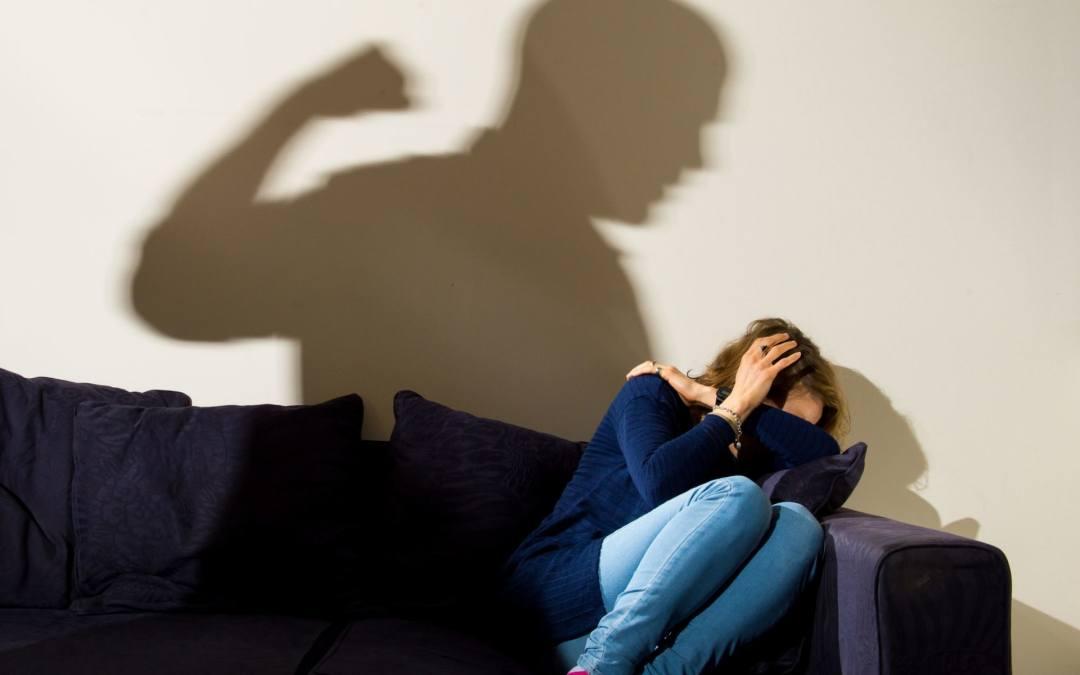 86% من العنف الأسري في العراق أزواج يعنّفون زوجاتهم!
