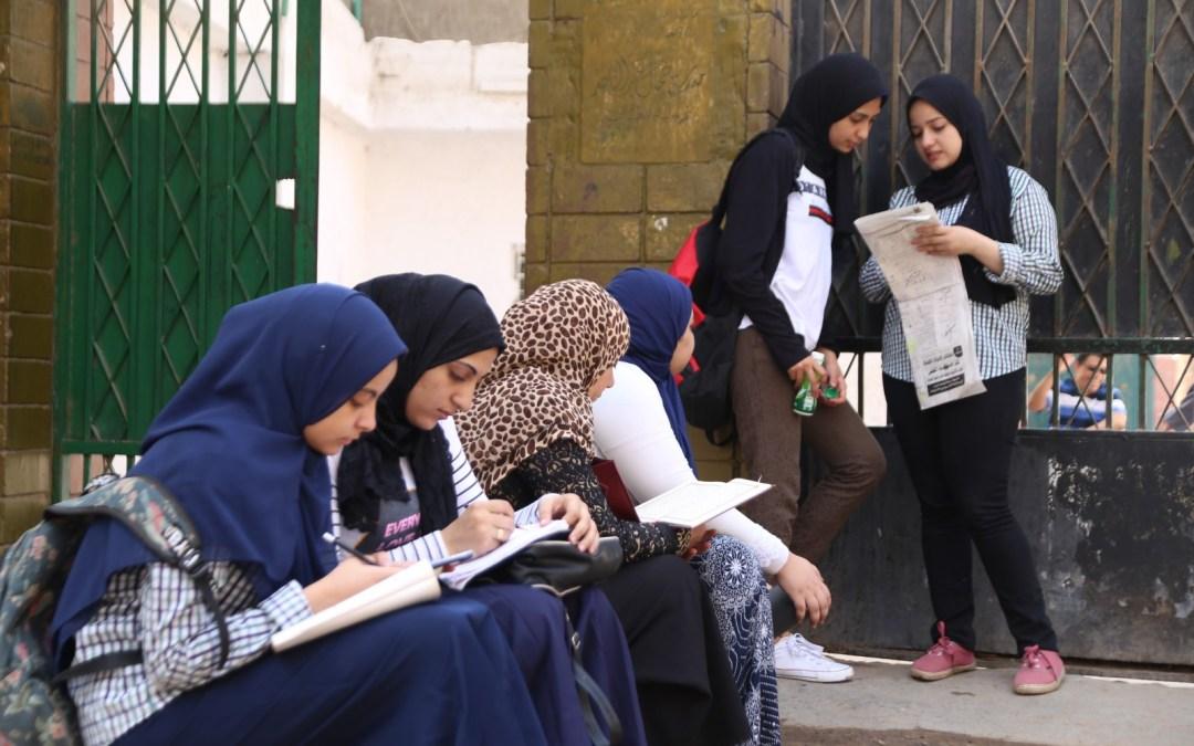 أكثر من 60% من أوائل الثانوية العامة في الأردن إناث