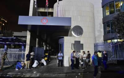 5 ممرضات ارتقين شهيدات بتفجير مرفأ بيروت خلال تأديتهن واجبهن الإنساني