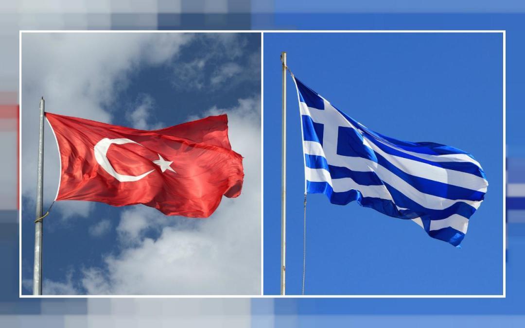 النساء في تركيا واليونان يتحركن لإنهاء التوتر المتصاعد بين البلدين