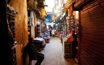 في وضح النهار.. سرقة عاملة أثيوبية في مدينة صور