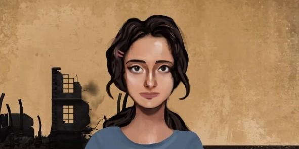 «مريم» السفيرة الافتراضية لمساندة الفتيات والمراهقات في منطقة الدول العربية