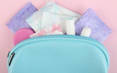 برلمان اسكتلندا يقرّ قانون توفير مسلتزمات الدورة الشهرية بشكل مجاني للنساء والفتيات