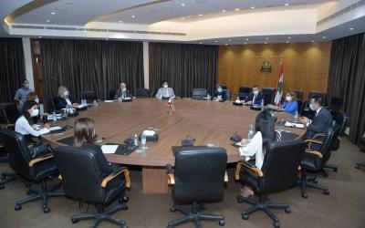 اقتراح قانون تجريم التحرش الجنسي إلى الهيئة العامة لمجلس النواب
