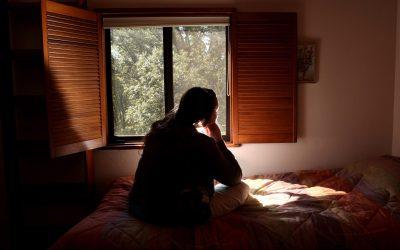 59% من العنف الأسري ضد النساء في لبنان يرتكبها الزوج!