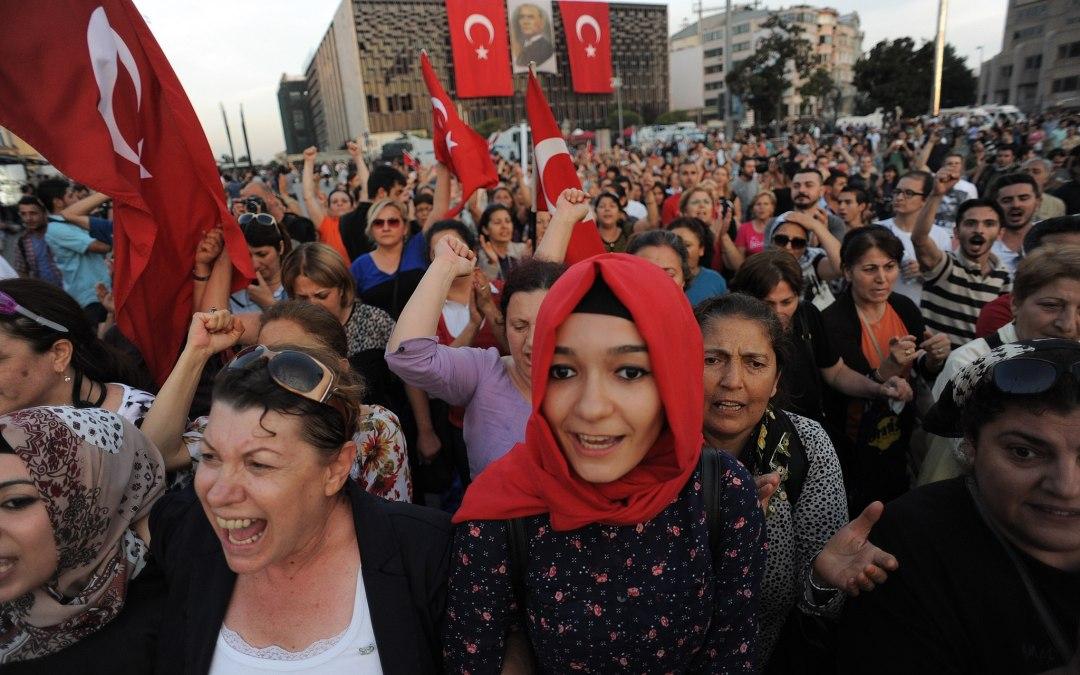 مقتل 13 سيدة تركية في أقل من أسبوع!