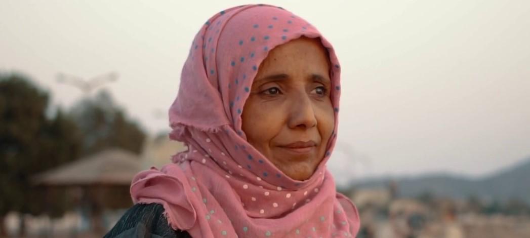 نجحت بتولي منصب «شيخة حارة» في اليمن وتعمل على تشجيع المزيد من الفتيات لخوض التجربة!