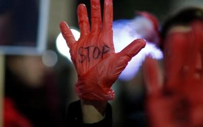 غداً انطلاق حملة الـ16 يوماً لمناهضة العنف ضد النساء حول العالم
