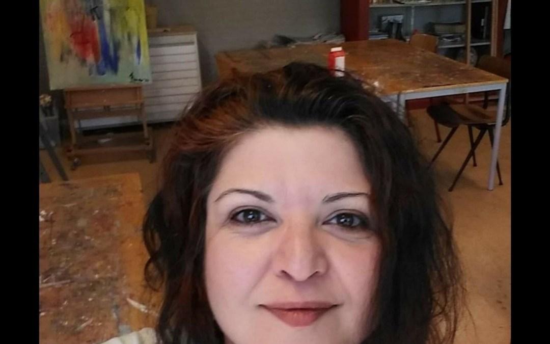 مقتل الممثلة السورية رائفة الرز في هولندا بظروف غامضة!