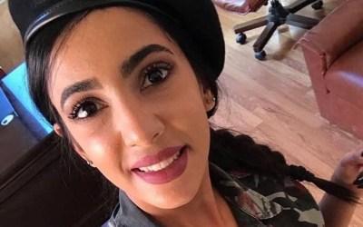 تكريم أوّل شهيدة في السلك العسكري بلبنان في يوم المرأة العالمي
