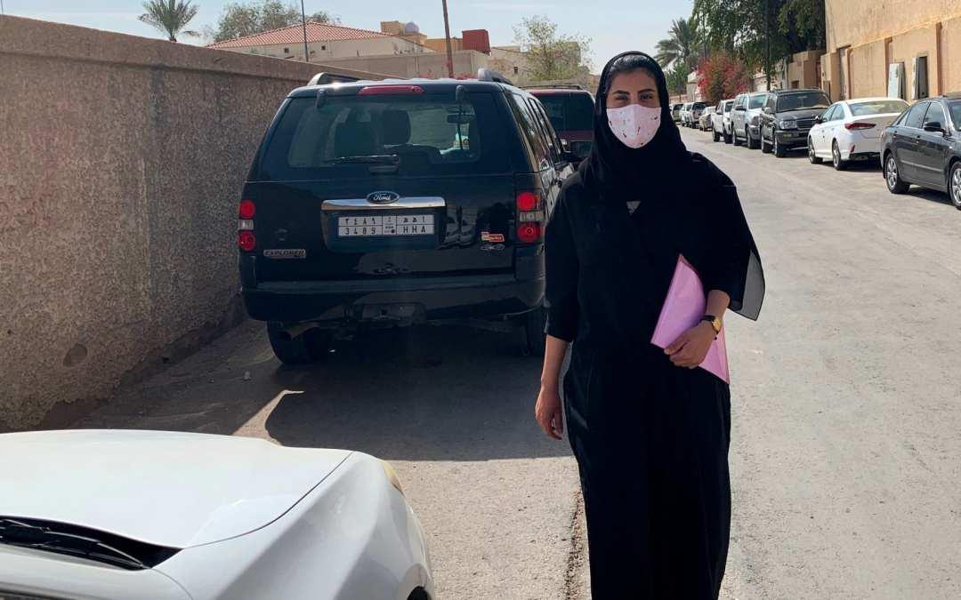 محكمة الاستئناف في الرياض تردّ طعن الناشطة لجين الهذلول