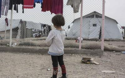 عائلة سورية تبيع طفلتها لشبكة تتاجر بالقاصرات جنسياً مقابل مليون ليرة