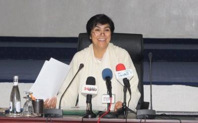 """لُقِّبت بالـ«مرأة الحديدية» وتولّت مهمّة """"مطاردة الفساد"""" في المغرب"""