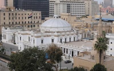 تشديد عقوبة الختان في مصر