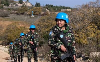 الأمم المتحدة تسعى نحو زيادة مشاركة النساء في عمليات السلام