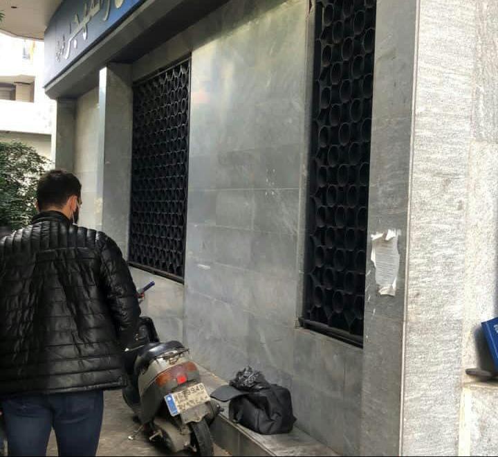 العثور على جثة عاملة أجنبية مقطّعة وموضوعة في حقيبة بمنطقة الملا في بيروت