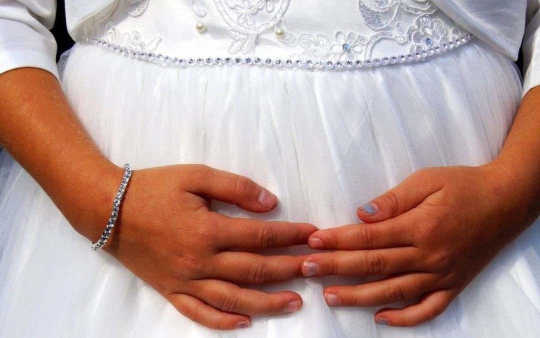 تفاقم ظاهرة تزويج الطفلات في اليمن