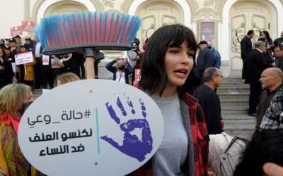 القضاء في تونس عاجز عن حماية النساء من العنف!