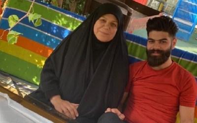 استهداف الناشطات العراقية مستمر بقتل أولادهنّ!