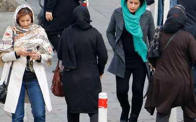 المرأة الإيرانية هي أكثر نساء العالم إقداما على الانتحار