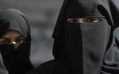 هاشتاغ يسقط النقاب في السعودية يتصدر الترند