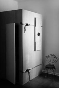 Camera Obscura, Ross Den Otter