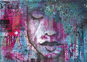 Serene Silence, Nicole Lynne