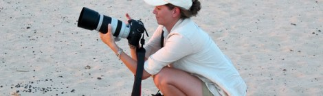 Safari Photo Tip #2 Back Button Autofocus