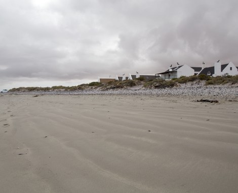 Paternoster: A Food Enthusiast's Haven