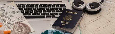 Travel Tips: Surviving Long Haul Flights