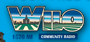WILO radio station logo