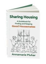 Sharing Housing Book Cover