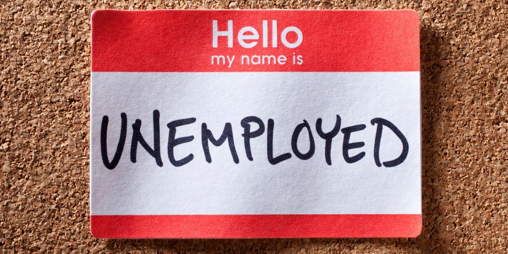 What is it like to be unemployed at middle age? Let's say 29