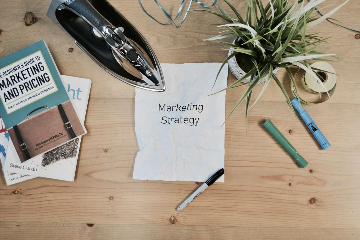 Your 2019 Marketing Strategy – Key Areas to Focus On