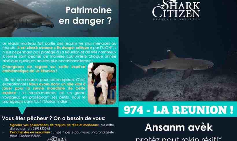 Plaquette de sensibilisation pêcheurs