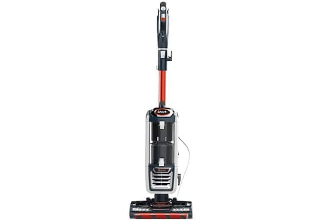 Shark® DuoClean® Powered Lift-Away® Upright Vacuum (NV831
