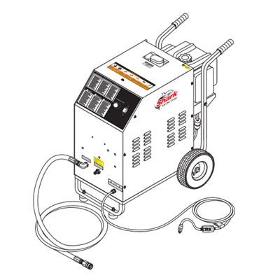 Karcher HP-5030D 1.109-113.0 Shark Karcher Group Diesel