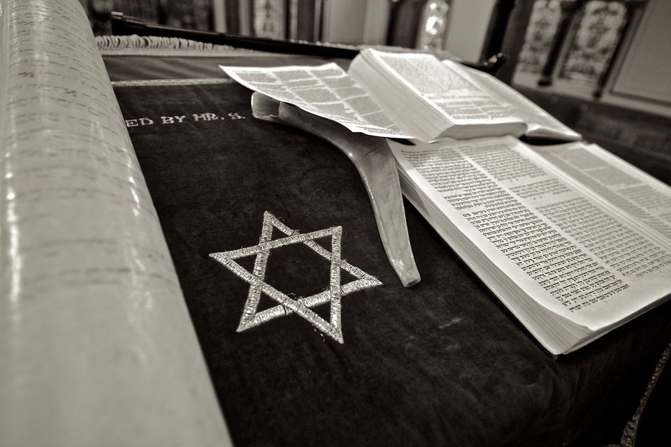 What Everybody Should Know About the Pashtunwali and Torah