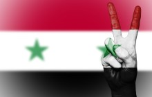 Diplomacy, Not Bullets Will Bring Syrian Peace
