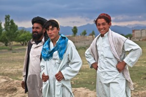afghan-youth